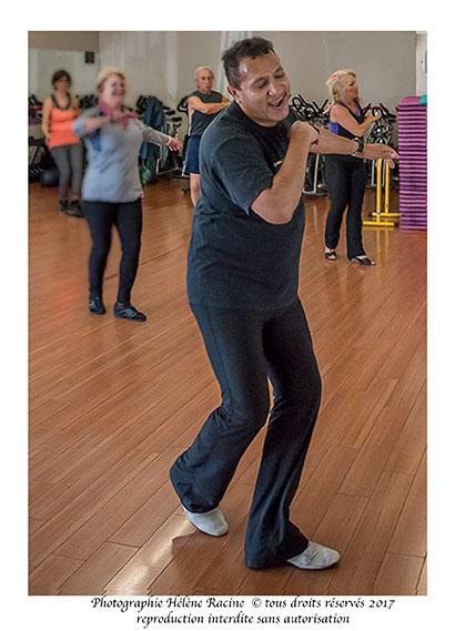 Quand Santé Rime Avec Danse - Cours danse fitness - Cardio Latin